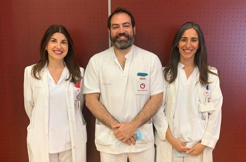 El Hospital Universitario del Vinalopó investiga la eficacia de la heparina para prevenir trombosis en pacientes Covid19