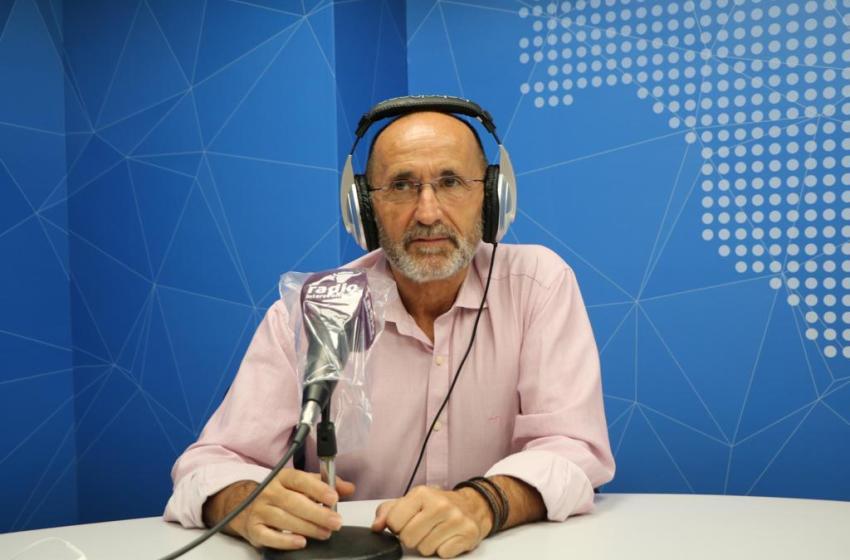 """Bartolomé Nofuentes en """"El Intercafé"""": """"La Generalitat tiene luz verde para contratar a técnicos expertos en fondos europeos"""""""