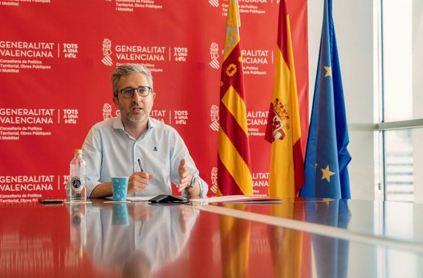 """Arcadi España: """"Las aportaciones del PSPV-PSOE a la Ponencia Marco del 40 Congreso del PSOE son la mirada valenciana para el conjunto del país"""""""