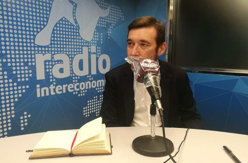 """Dionisio Canales en El Intercafé: """"Solo el 3% de mis clientes han podido presentarse para recibir las ayudas"""""""