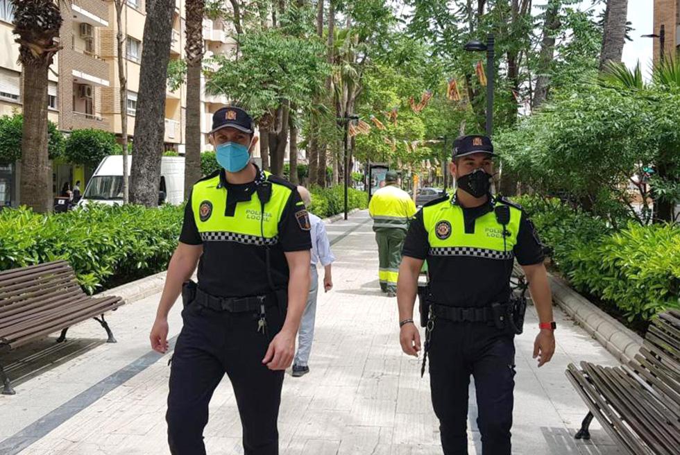 El ayuntamiento de Torrent intenta ocultar el incremento de robos por falta de efectivos y el PP denuncia la situación