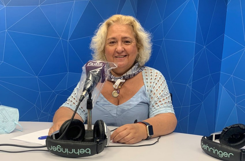 """Ferrer San Segundo en El Intercafé: """"La no ampliación de terrazas repercute directamente a la creación de empleo"""""""