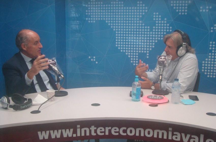 """Paco Camps en """"El Intercafé"""": """"Puig empezó la persecución hacia mi persona y ahora es presidente de la Generalitat"""""""