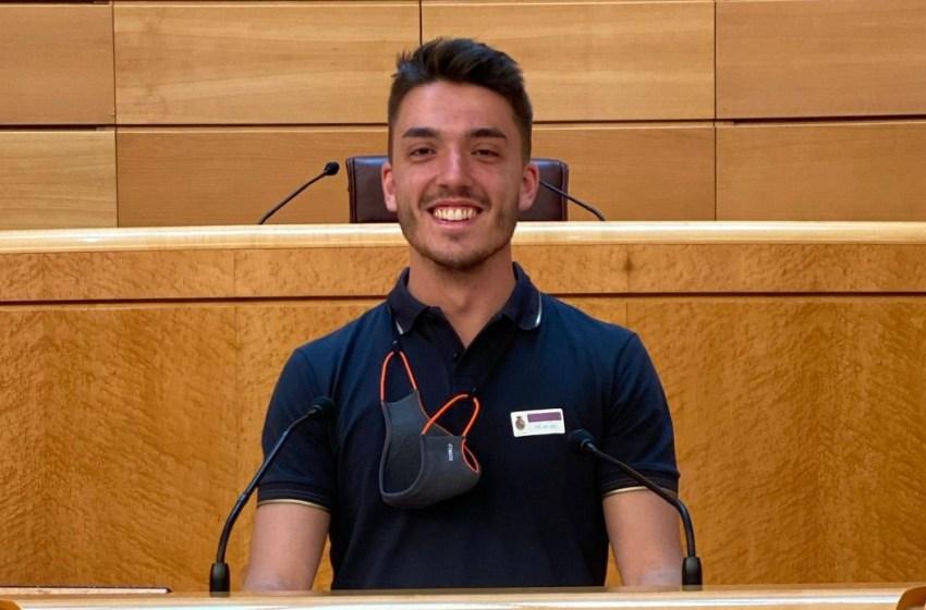 Esperanza, también para la juventud valenciana