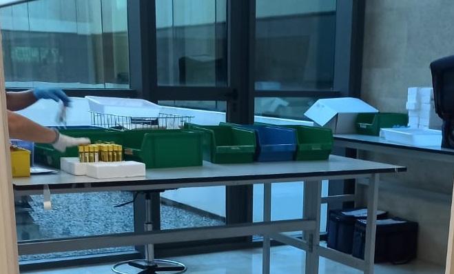 CSIF exige una ampliación urgente del área de Análisis Clínicos de La Fe y reclama evaluar las condiciones laborales
