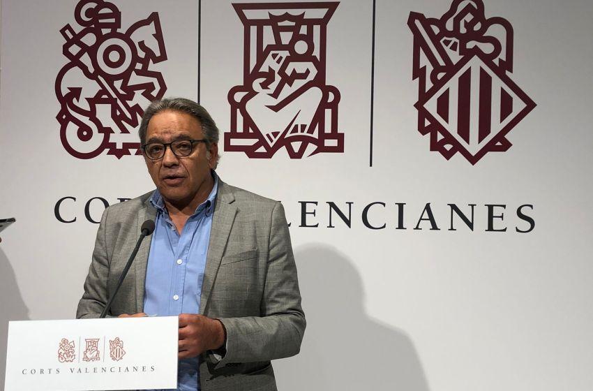 """Mata denuncia que """"la dirección actual del Partido Popular reivindica y admira un pasado siniestro de corrupción"""""""