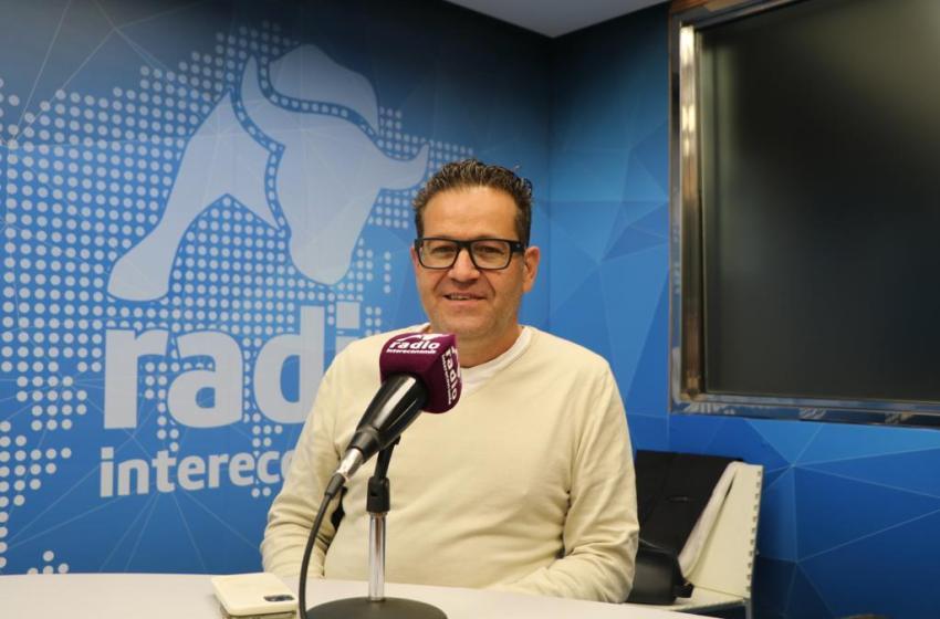 """José Cabanes en El Intercafé: """"Las transferencias del estado son cada vez menores a nivel municipal"""""""