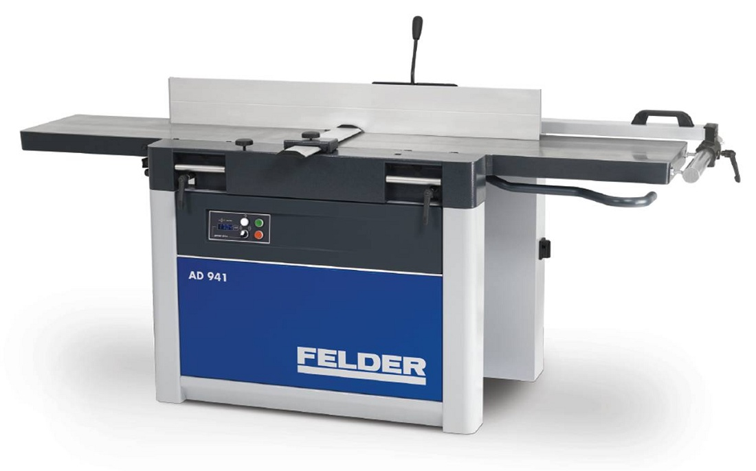 Felder Combination Machine Review