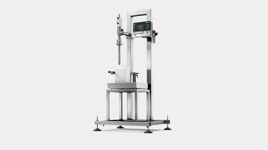 Sistema de llenado semiautomático Bizerba Fsl- eco s