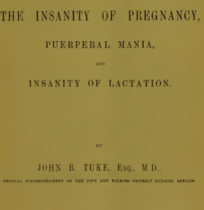 Insanity Lactation