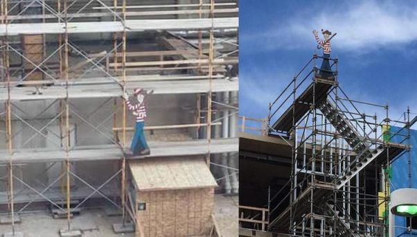 Wheres-Waldo-Construction-FB-Wheres-Waldo-Memorial-Childrens-Hospital