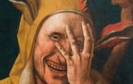 Medieval jesters
