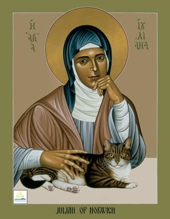 Lentz, Julian Of Norwich