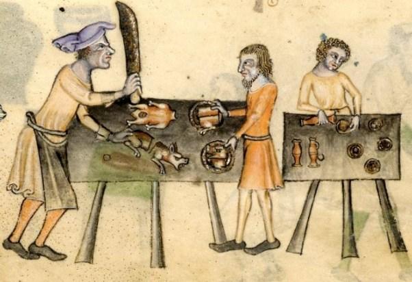 medieval-cooking