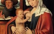Medieval Breastfeeding