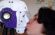 robot marriage