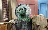 Oscar the grouch