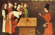 medieval pranks