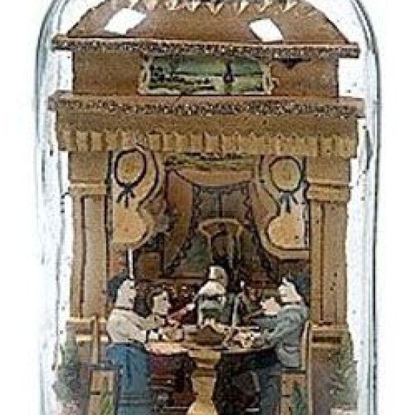 whimsy bottles