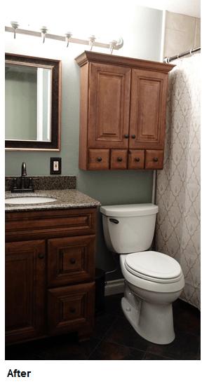 I Need My Bathroom Remodel