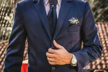Cool Necktie Knots To Tie A Tie In 5 Minutes Or Less