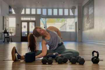 Best Ways To Burn Fat At The Gym – Top 10 Fat Burning Tips At The Gym
