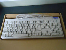 SolidTek PS/2 Keyboard