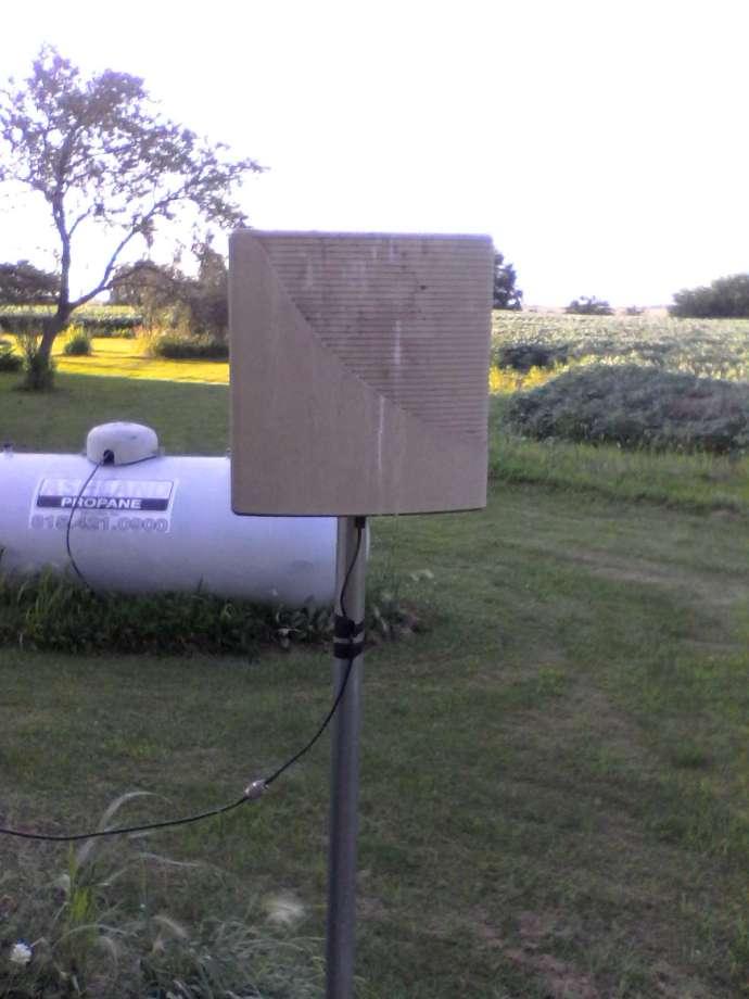 External Wifi Antenna image