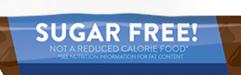 sugar free zoom