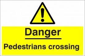 Pedestrians should be an endangered species - Soap Box