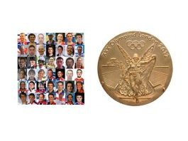 Team GB - The 42 olympic gold medalists