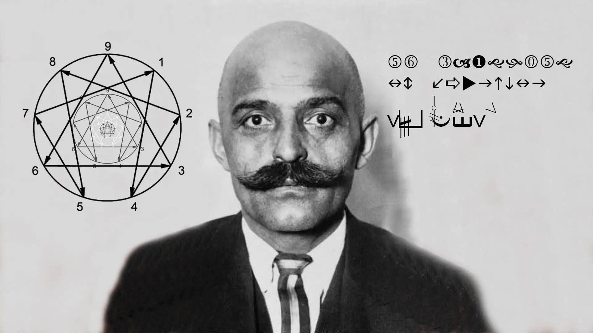 G I Gurdjieff Facts
