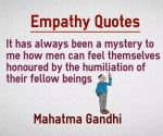 What Does Empathy Mean?