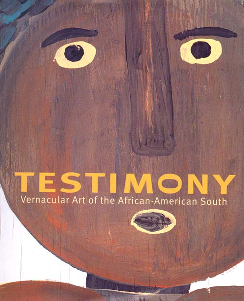 Let It Shine Testimony book reviews  The Outsider Art Pages