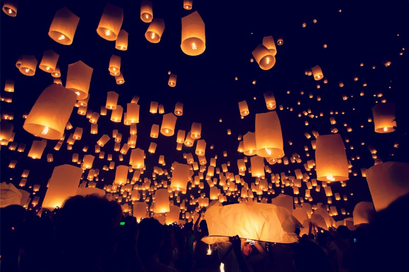 Japanese Lanterns Few Interesting Facts That May Amuse You Interesting Facts