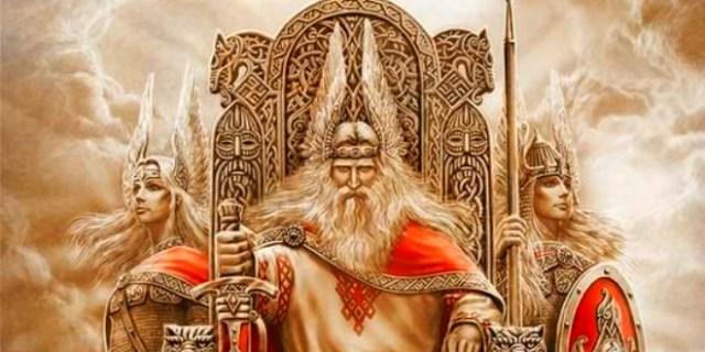 Fotogaléria - Poznáte kultúru našich predkov? 7 Slovanských bohov, o  ktorých ste dodnes nepočuli   interez.sk