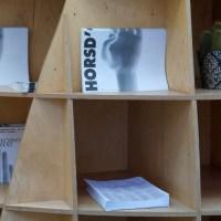 Journal Horsd'oeuvre // un site web dédié au journal