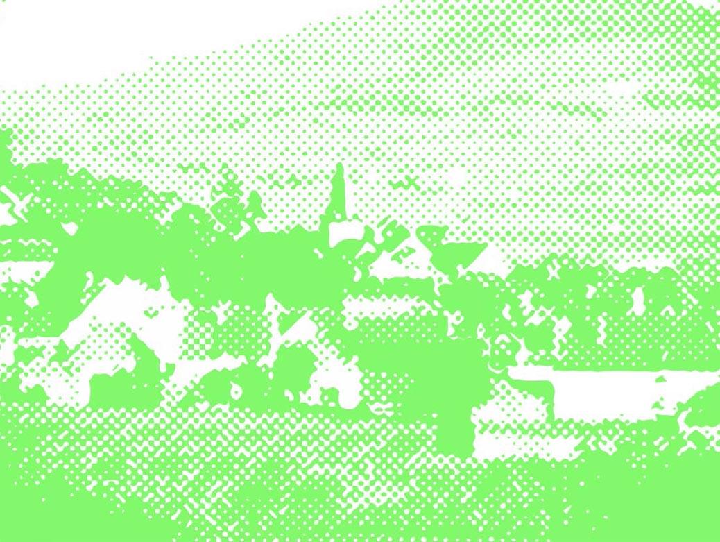 nicolas rouah / pierre-yves magerand // une partie de campagne