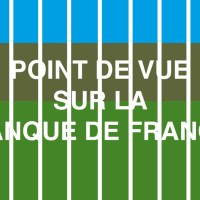 jean dupuy - philippe ramette // point de vue sur la banque de france