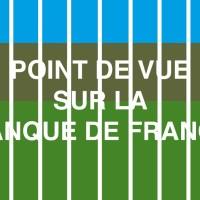 jean dupuy - philippe ramette // point de vue sur la banque de france
