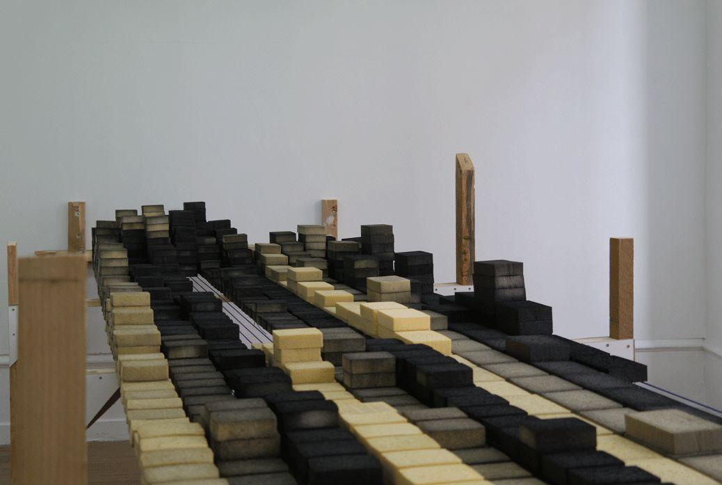 jérémy laffon // Collapse(s) (et autres systèmes déceptifs)