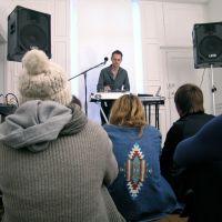 A.P. witomski // FESTIVAL NOVOSONIC