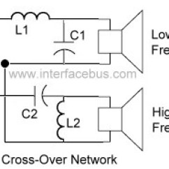 Crossover Wiring Diagram Speaker Ford Focus Stereo 2006 Dictionary Of Electronic And Engineering Terms. Audio Circuit