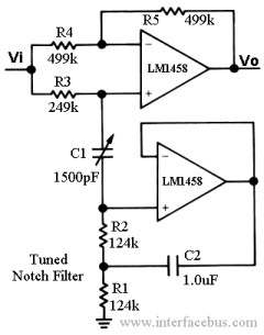 Glossary of Electronic and Engineering Terms 'Op Amp