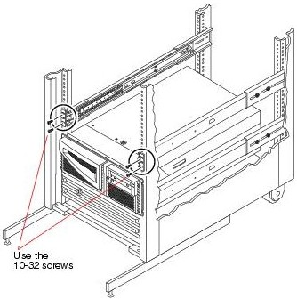 How To Specify an Equipment Chassis; Equipment Rack