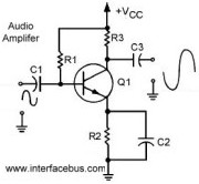 Dictionary of Electronic and Engineering Terms, Audio