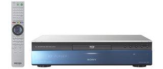 Blu-ray Sony BDP-S1E