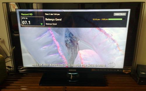 LN40F81BD: LCD de 40′ Full HD com receptor digital