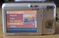HP Photosmart R742