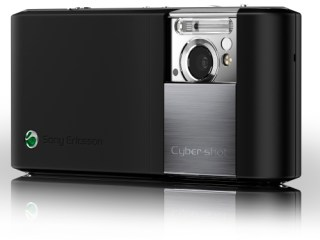 Sony Ericsson C905: é uma câmera digital